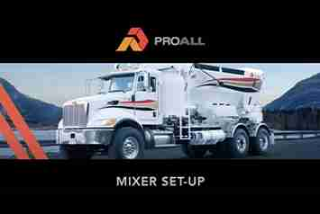 ProAll Technical Support Setting Up Your Mixer in Commander Thumbnail