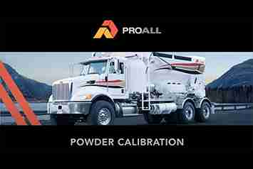 ProAll Technical Support Powder Calibration Thumbnail v2