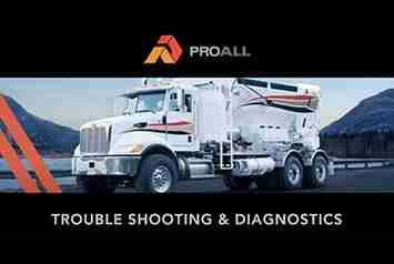 ProAll Technical Support Troubleshooting Diagnostics Thumbnail