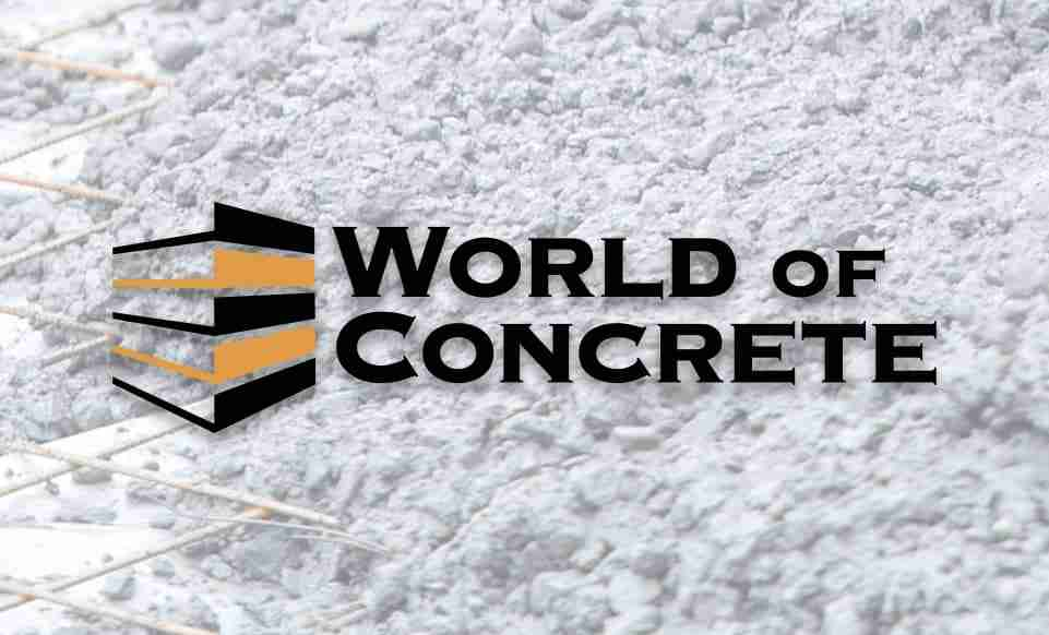 events world of concrete