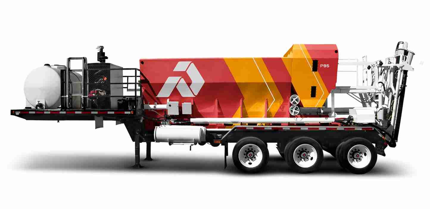 mixers overview model P95 trailer SideView 1440x702